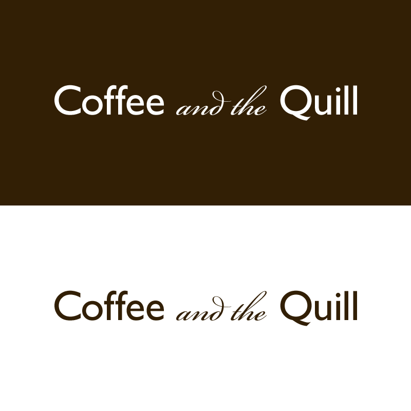 Coffee and the Quill